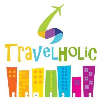Travelholic 旅遊熱愛狂